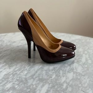 New Lanvin Heels
